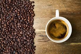 ผงกาแฟ