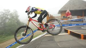 จักรยานเสือภูเขา