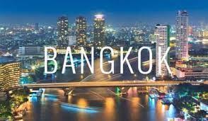 กรุงเทพมหานคร