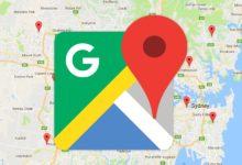 google map คือ อะไร
