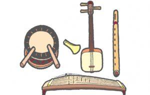 เครื่องดนตรี