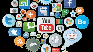 เครือข่ายสังคม