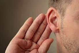 ปวดหู