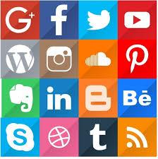 สื่อสังคม