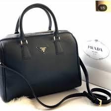 กระเป๋า Prada