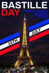 วัน Bastille