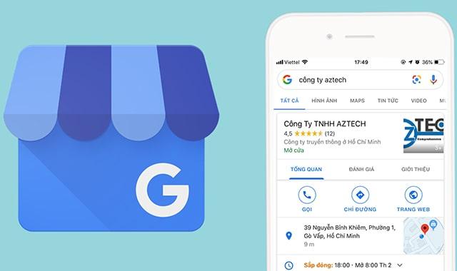 ธุรกิจ ของ google