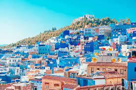 ประเทศโมร็อกโก (morocco)
