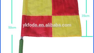 ธงฟุตบอล