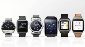 วิธีเลือก smart watch