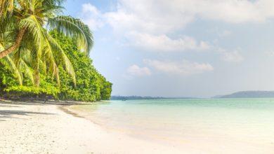 หมู่เกาะอันดามันและนิโคบาร์