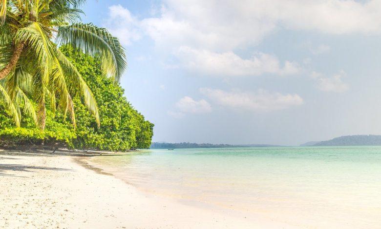 หมู่เกาะนิโคบาร์