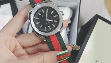 นาฬิกา gucci