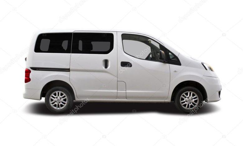 Nissan NV200 ไทย