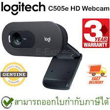 กล้อง logitech
