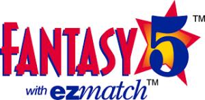 fantasy 5 georgia