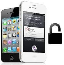 ปลดล็อค iphone