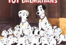101 dalmatians เรื่องย่อ