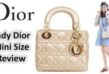 กระเป๋า dior ราคา