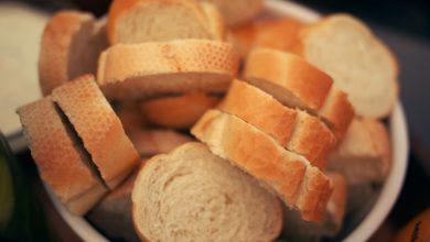 เศษ ขนมปัง